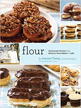Cover image of Flour: Spectacular Recipes from Boston's Flour Bakery + Cafe by Joanne Chang