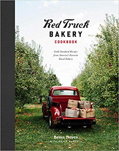 Cover image of Red Truck Bakery by Brian Noyes
