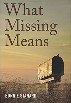 Cover image of What Missing Means by Bonnie Stanard.